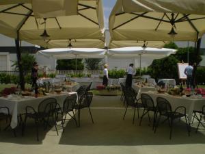 Borgonuovo, Hotely  Marene - big - 22