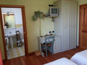 Borgonuovo, Hotely  Marene - big - 23