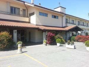 Borgonuovo, Hotels  Marene - big - 27