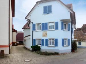 Apartment Flesch2