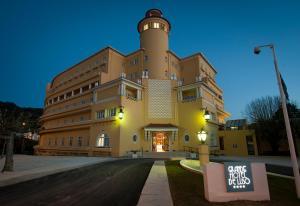 Grande Hotel De Luso, Luso