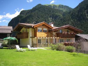Residence Rodolon - AbcAlberghi.com