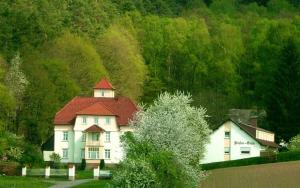 Pension am Walde - Hesselbach