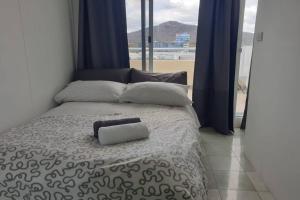 Private Room in Duplex Apartment in the City Centre