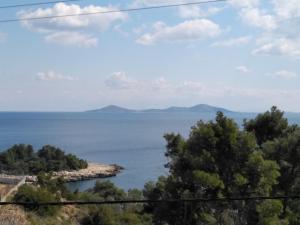 Litsa Studios Alonissos Greece