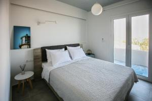 Pharos Apartments Andros Greece
