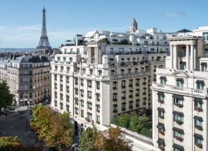 Four Seasons Hotel George V Paris (9 of 69)
