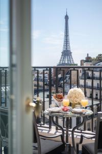 Four Seasons Hotel George V Paris (12 of 69)