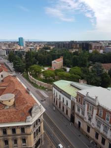 Appartamenti centro Padova