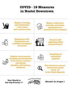 Hostel Downtown