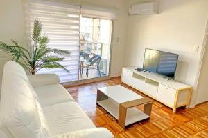 Nuevo y luminoso apartamento en barrio Pocitos