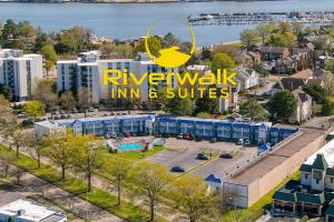 Riverwalk Inn and Suites Portsmouth