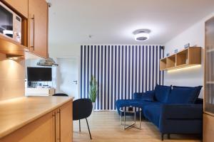 Apartamenty Świnoujście Apartament kapitański Rezydencja Żeromskiego