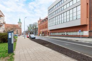 Apartments Łagiewniki Gdańsk by Renters