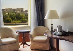 Radisson Slavyanskaya Hotel and Business Center (12 of 67)