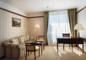 Radisson Slavyanskaya Hotel and Business Center (28 of 67)