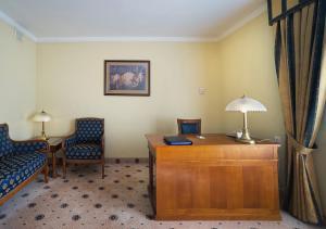 Radisson Slavyanskaya Hotel and Business Center (33 of 67)