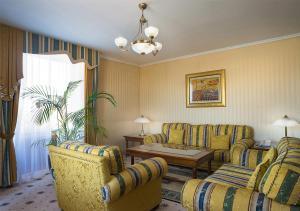 Radisson Slavyanskaya Hotel and Business Center (38 of 67)