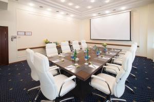 Radisson Slavyanskaya Hotel and Business Center (5 of 67)