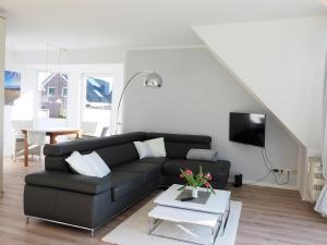 Appartement Silbermoeve AMH 002
