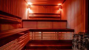 Uyut Tamani, Hotels  Volna - big - 33