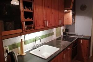 Zielony Domek w Sztynorcie