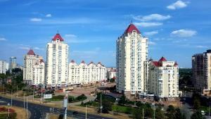 Obolonska Quay UKR Apartments