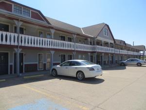 obrázek - Executive Inn Wichita