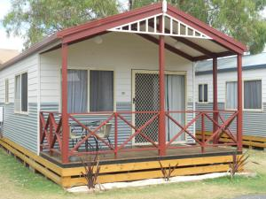 Ocean Grove Holiday Park - Barwon Heads