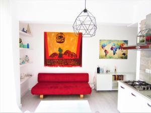 Splendido appartamento sul mare - AbcAlberghi.com
