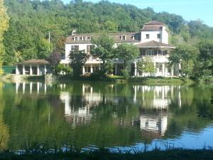 Hôtel Etang des Reynats