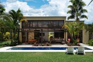 Mocawa Casas de Campo - Casa 7