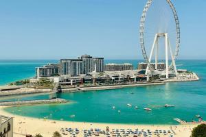 GuestReady - The Candor Blue by Jumeirah Beach - Dubai