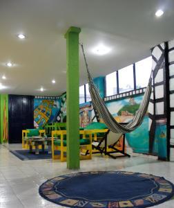 Bogota Vibra Hostel