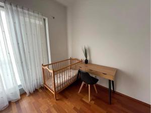 Antresola apartament Zeta Park