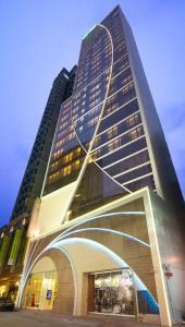Hotel Madera Hong Kong (1 of 83)