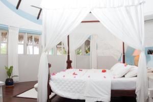 Nika Island Resort & Spa, Maldives, Курортные отели  Остров Ника - big - 55