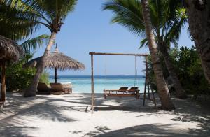 Nika Island Resort & Spa, Maldives, Rezorty  Mativeri - big - 12