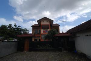 Auberges de jeunesse - Werdhi Guesthouse