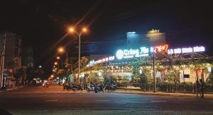 Phong Lan Hotel Nha Trang