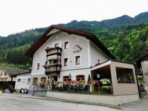 Gasthaus Post - Hotel - Matrei in Osttirol