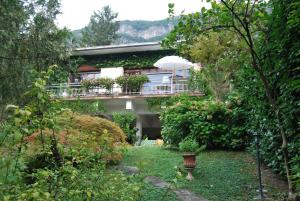 B&B Le Ortensie -Lago di Como - Accommodation - Lierna