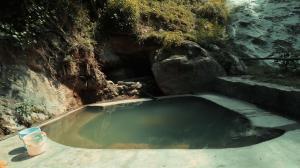 Parvati River Raga