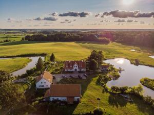 Farm & Country House Gizewo 32 - Hotel - Sorkwity