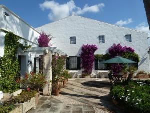 Biniarroca Rural Hotel (14 of 76)