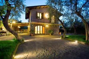 Villa Regina Giovanna - AbcAlberghi.com