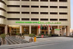 Wyndham Garden Manama