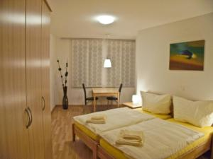 Hazienda Apartments - Vienna
