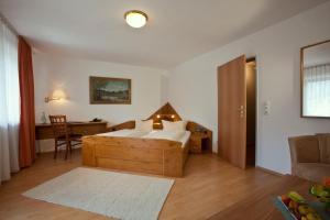 Parkhotel Sonnenhof, Hotely  Oberammergau - big - 8