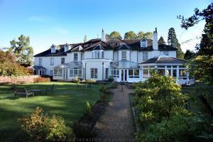 Woodlands Lodge Hotel (29 of 67)